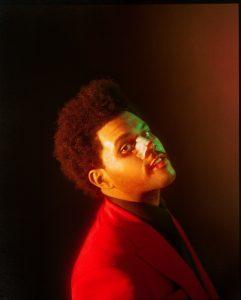 Verdienst von The Weeknd