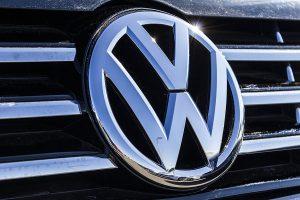 Vermögen Volkswagen