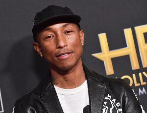 Vermögen von Pharrell Williams