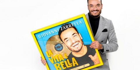 Vermögen von Giovanni Zarrella