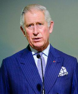 Einkommen von Prinz Charles