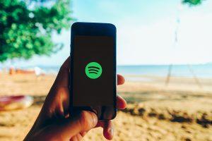 Die Einnahmen der Musiker bei Spotify