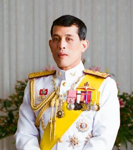 Verdienst vom Thai König